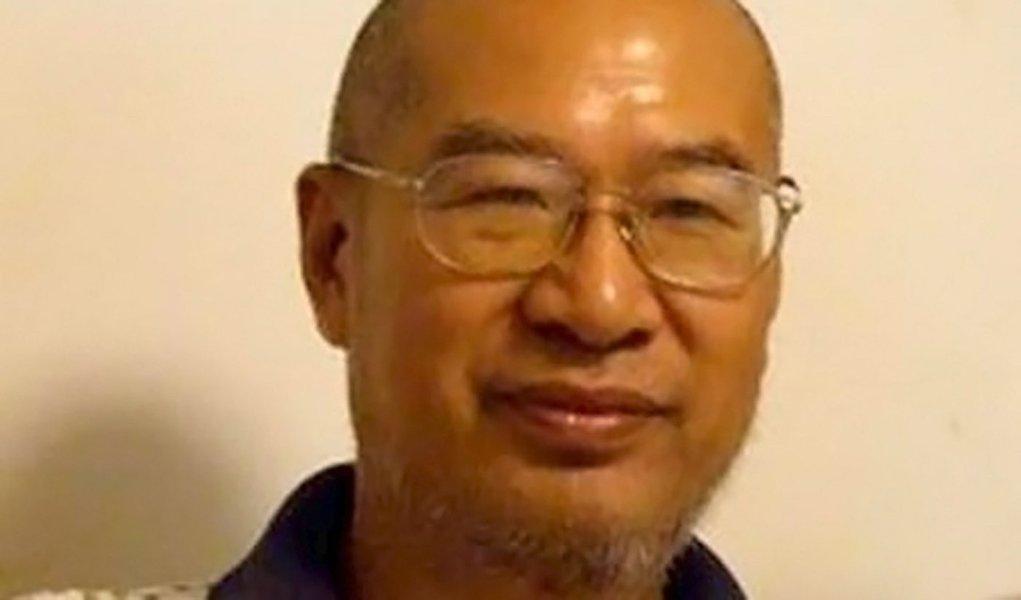 China condena escritor dissidente a sete anos de prisão