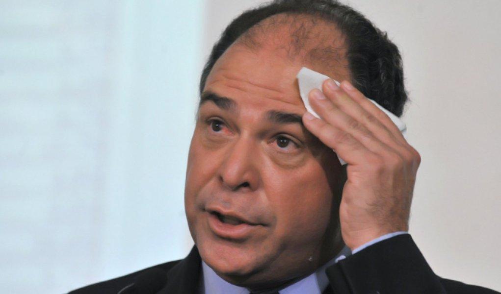 Há indício de improbidade contra Bezerra, diz PGR