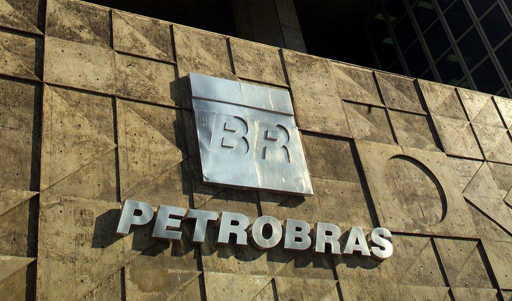 Lucro da Petrobras cai 5,3% em 2011
