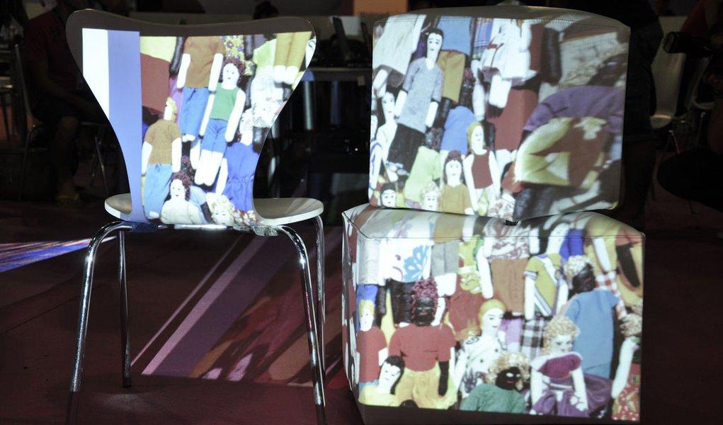 Video Mapping: a tecnologia a favor da arte