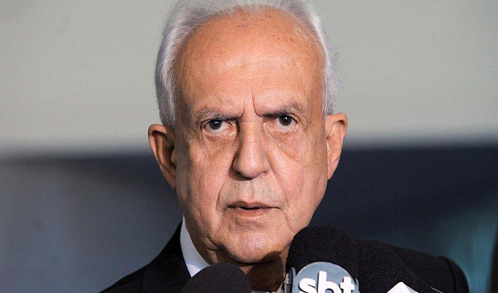 "Jarbas chama Dilma de ""mais do mesmo"""