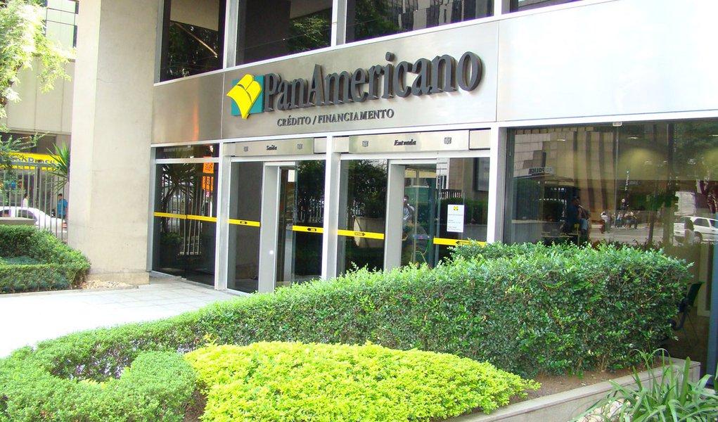 PF indicia 22 por rombo de R$ 4,3 bi no Panamericano