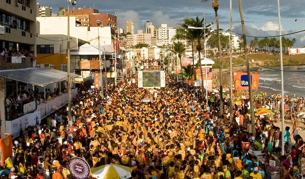Entidades confirmam realização do carnaval na Bahia