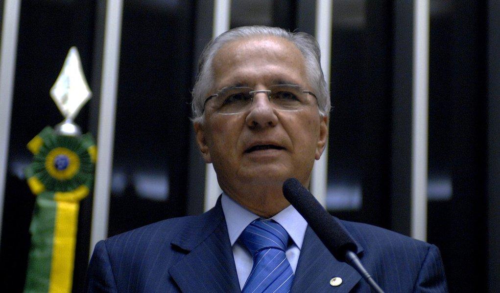 Chaves é eleito presidente da Comissão de Defesa do Consumidor