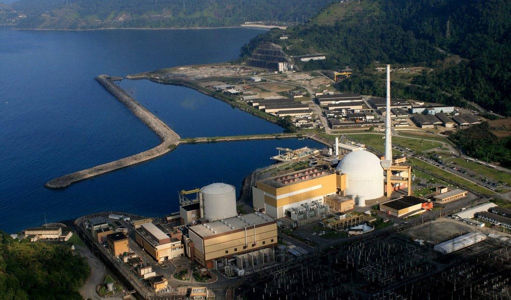 Acidente em Fukushima adia novas usinas nucleares no Brasil