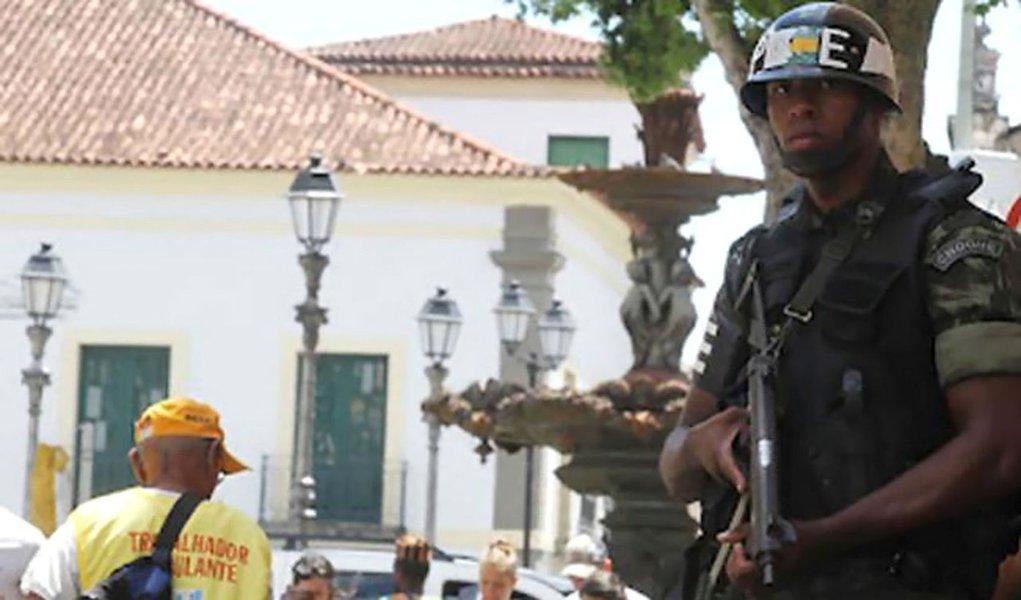 EUA alertam americanos para evitar ir à Bahia