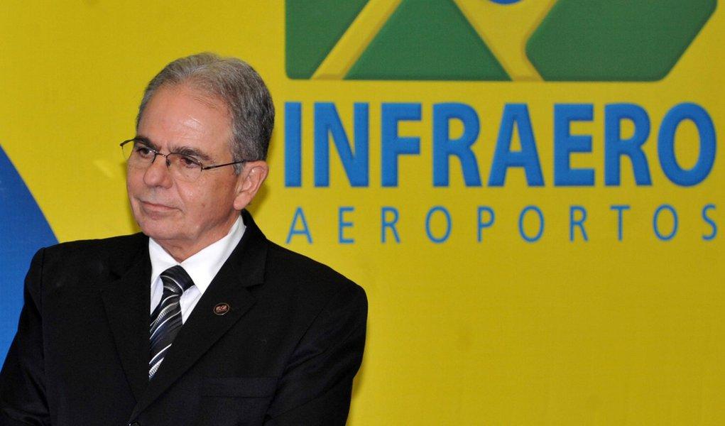 Não haverá demissão na Infraero, garante estatal