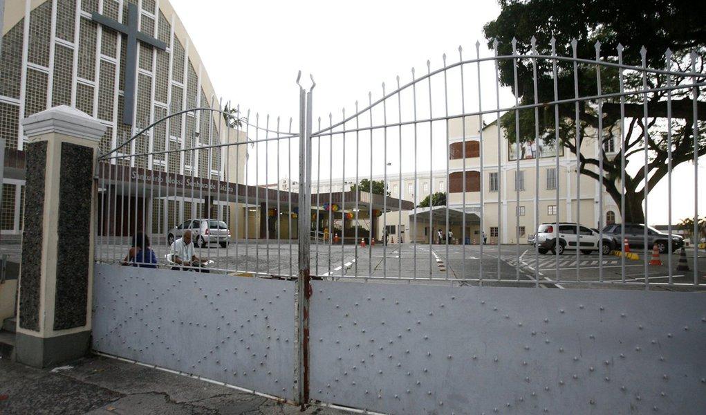 EUA alertam americanos para evitar Bahia
