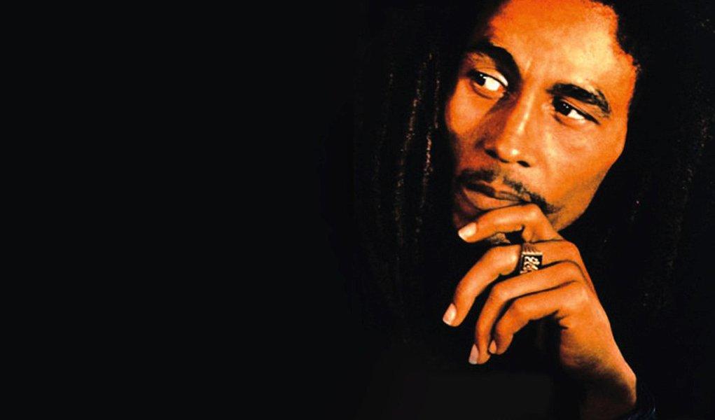 Bob Marley completaria 67 anos nesta segunda-feira