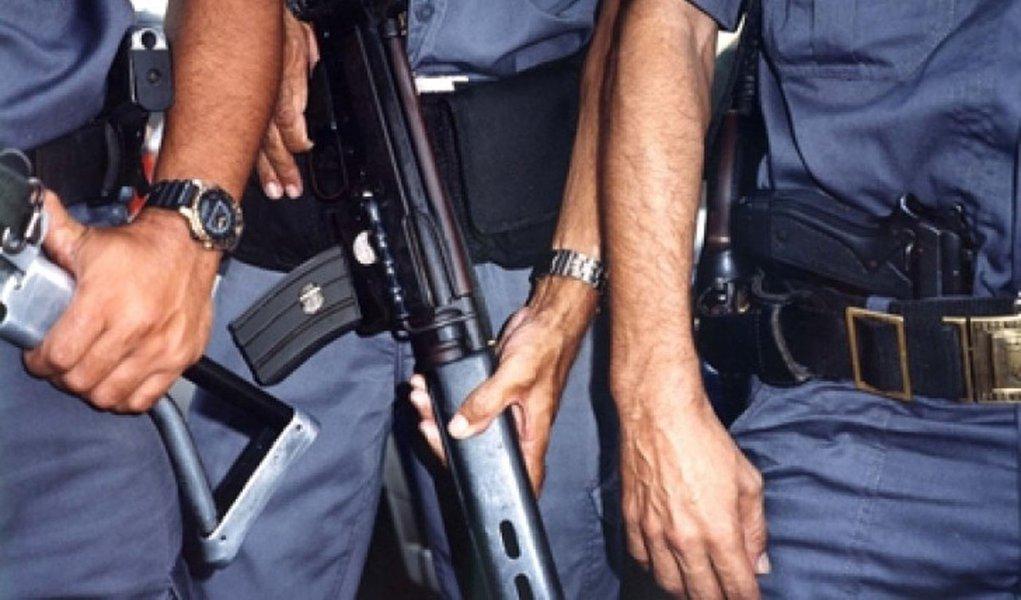 PM e bombeiros ameaçam greve no Espírito Santo