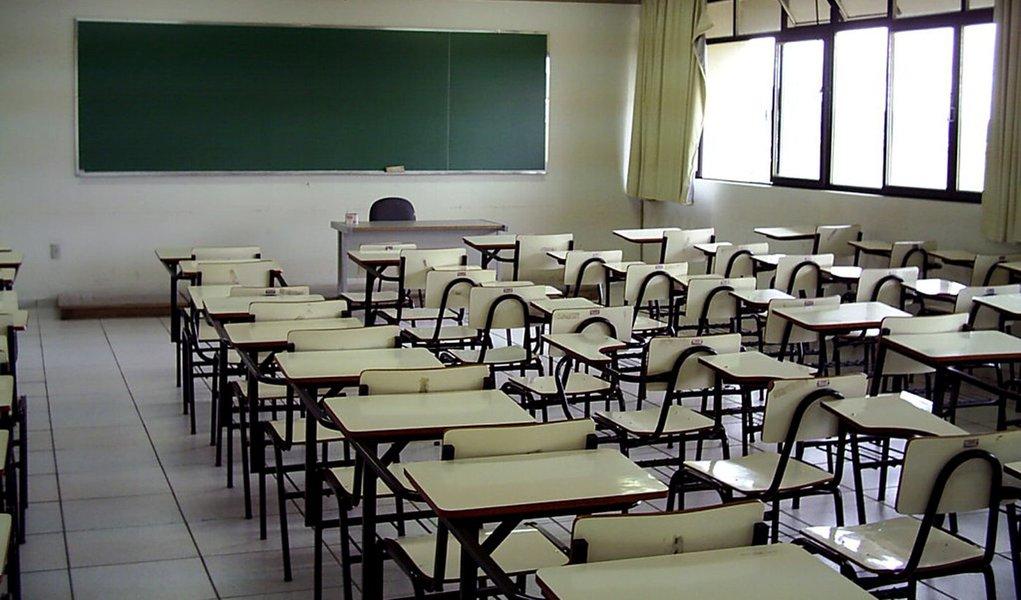 Salvador, cidade do medo, terá escolas vazias