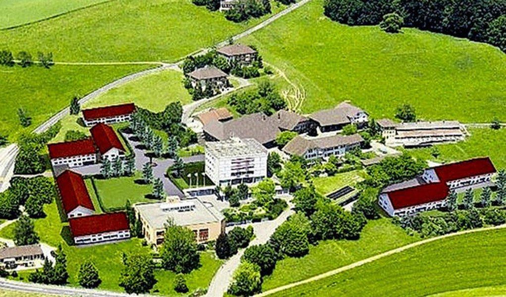Suíça cria cidade retrô para tratar Alzheimer