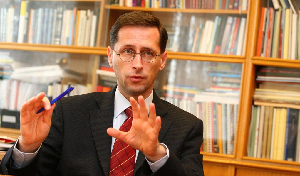 Hungria fecha pacote de US$ 20 bilhões com o FMI