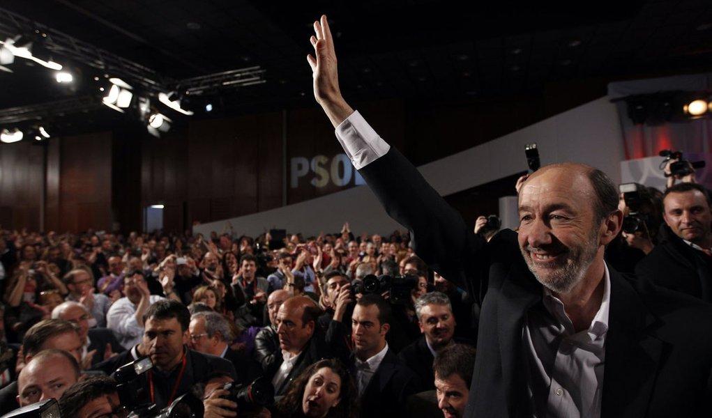 A nova face da esquerda espanhola