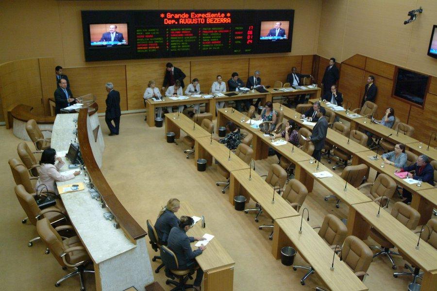 Proinveste é aprovado em três comissões; plenário vota na terça