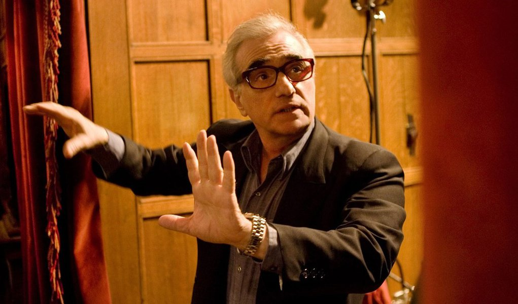 Martin Scorsese receberá prêmio máximo do Bafta