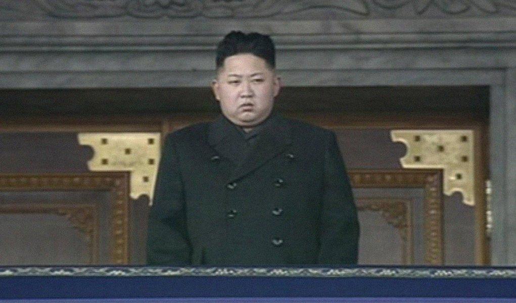"""Coreia do Norte: presidente sul-coreano é """"maníaco fascista"""""""