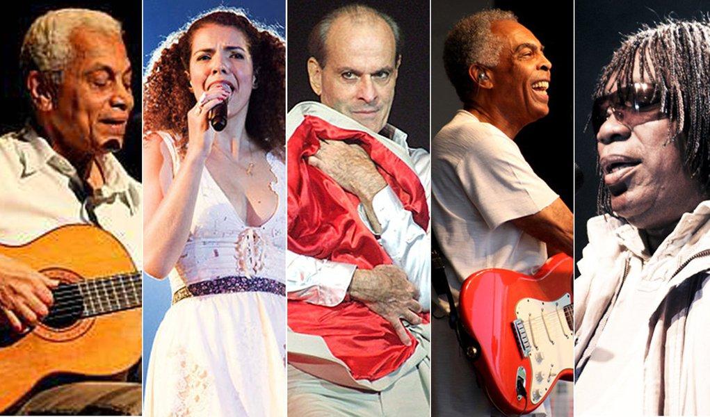 Festival internacional reúne estrangeiros em Brasília