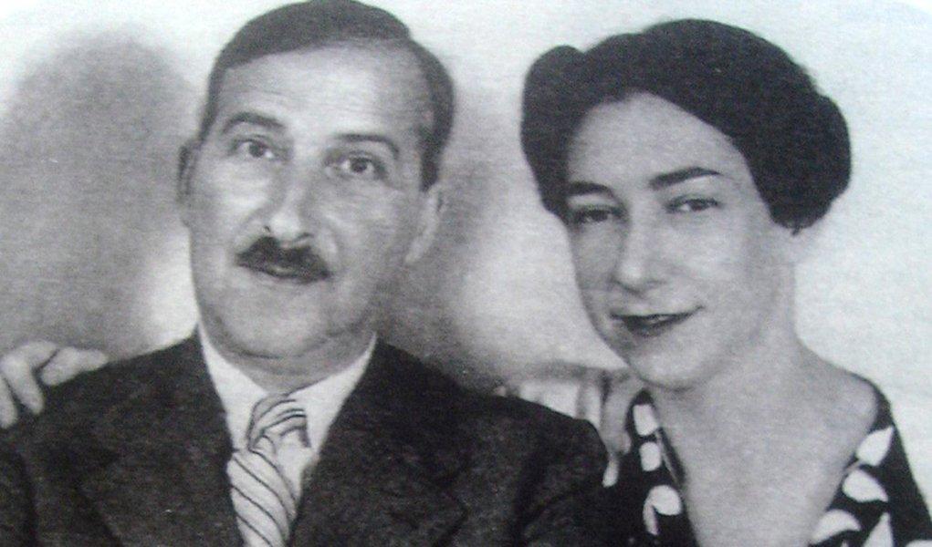Os últimos anos de Stefan Zweig, autor de 'Brasil, o País do Futuro'