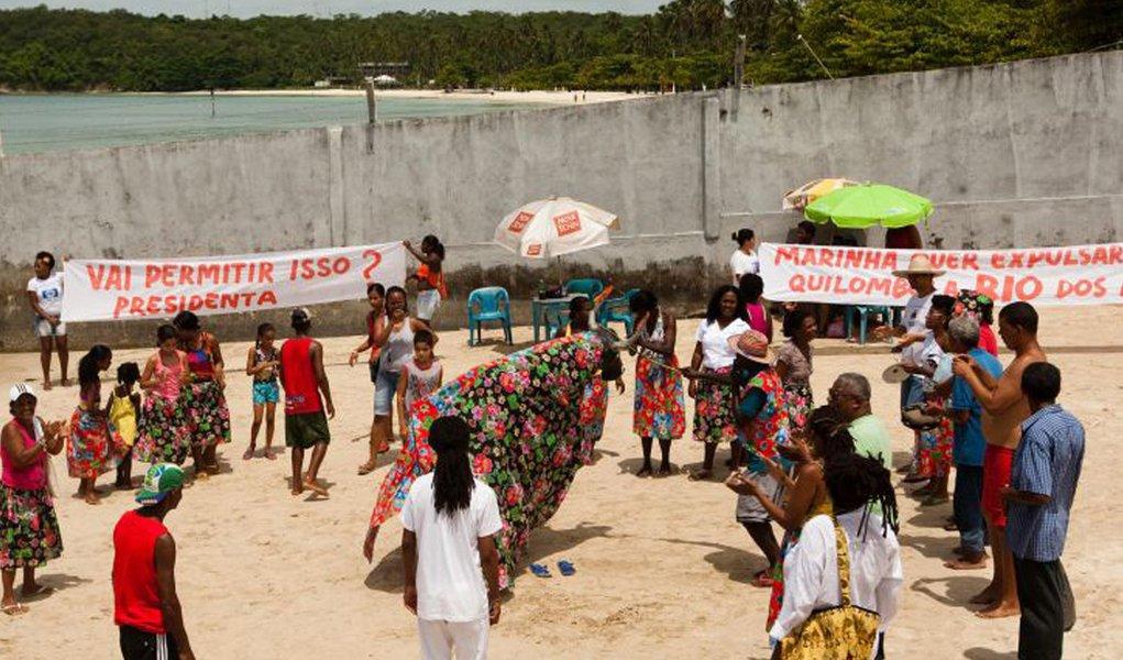 Governo oferece parte de terreno da Marinha no Rio dos Macacos