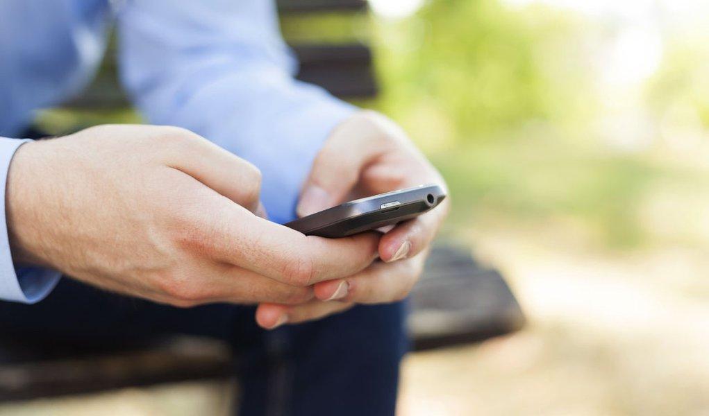 Dígito a mais dobra a capacidade de celulares em São Paulo