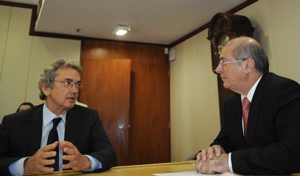 Ministro está otimista quanto a plano de investimento da TIM