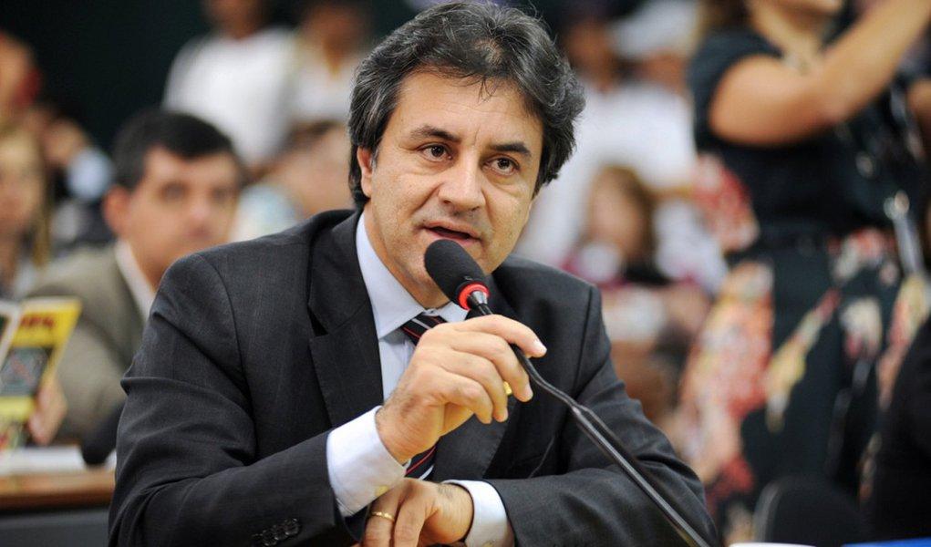 Parlamentares candidatos somam 92 ações no STF