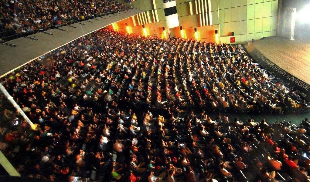 Edição do Cine PE 2012 chega ao seu final