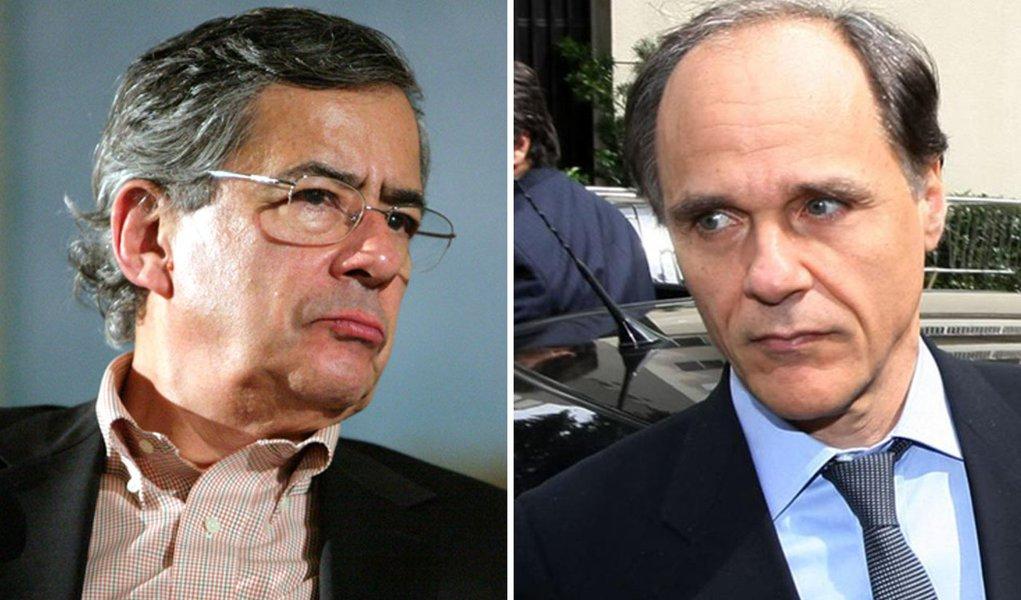 STF suspende indenização de PHA a Daniel Dantas