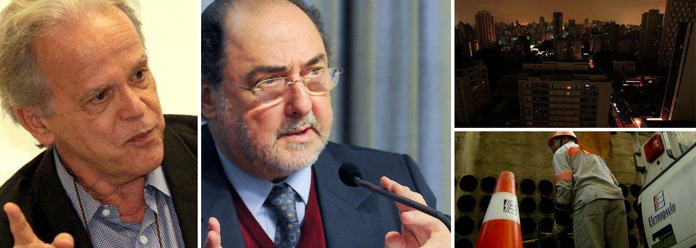 Privatização tucana vai parar no banco dos réus