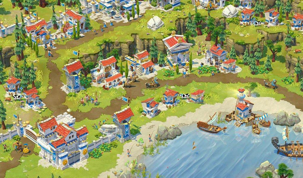 Novo Games Online Spielen