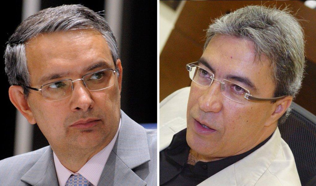 Sabotagem da oposição furta a Sergipe R$ 727 mi