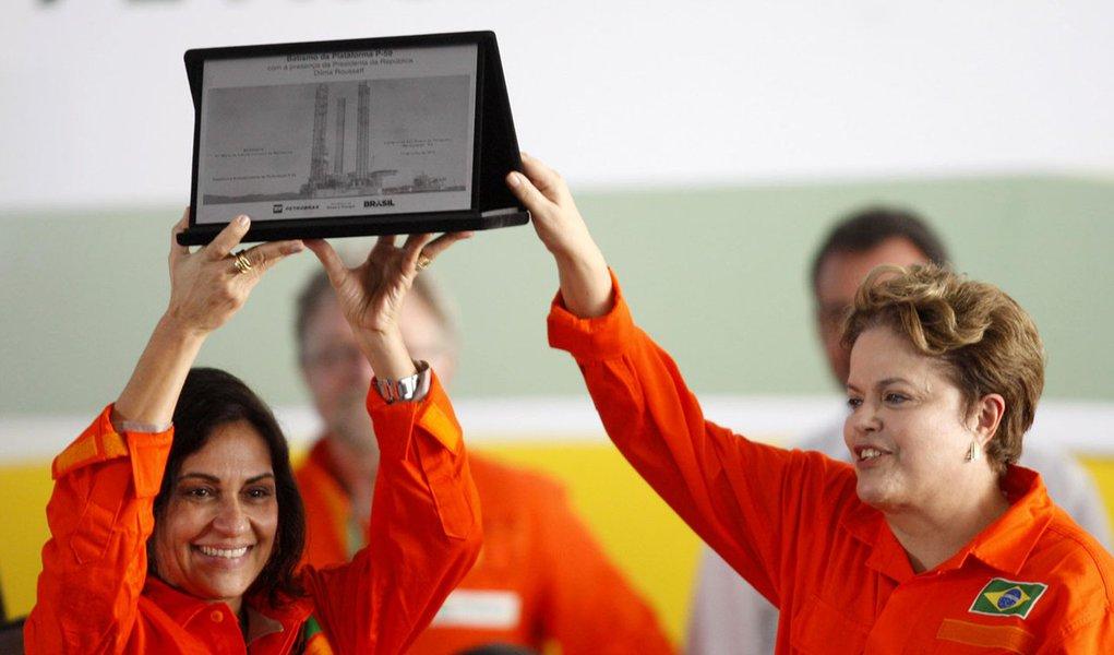 Wagner pode ser o novo queridinho de Dilma