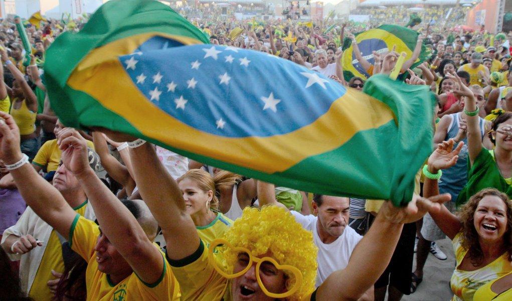 Seminário definirá Fan Fest do Recife