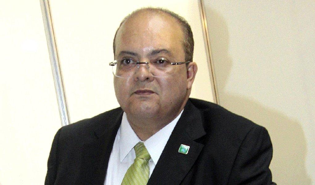 Ibaneis Rocha, governador do DF