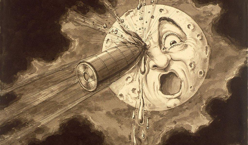 Exposição sobre Georges Méliès conta a história da ilusão no cinema