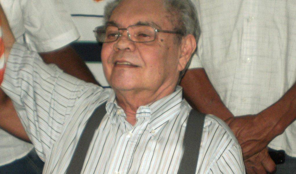 Morre o ex-governador Ronaldo Cunha Lima