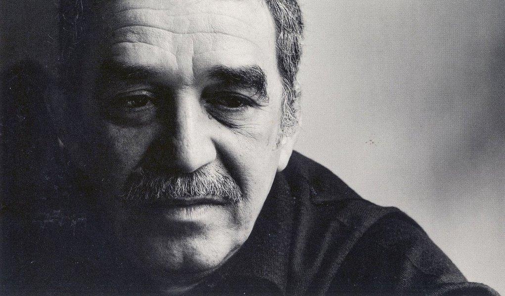 Os 85 anos de García Márquez