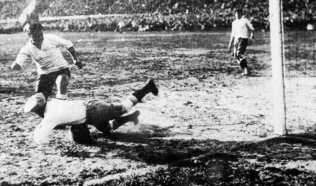 Técnico mais novo da Copa leva Argentina pra final em 1930