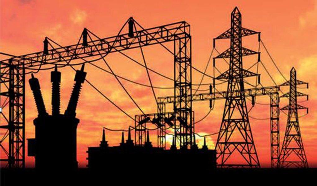 Consumo de energia elétrica continua em alta no país