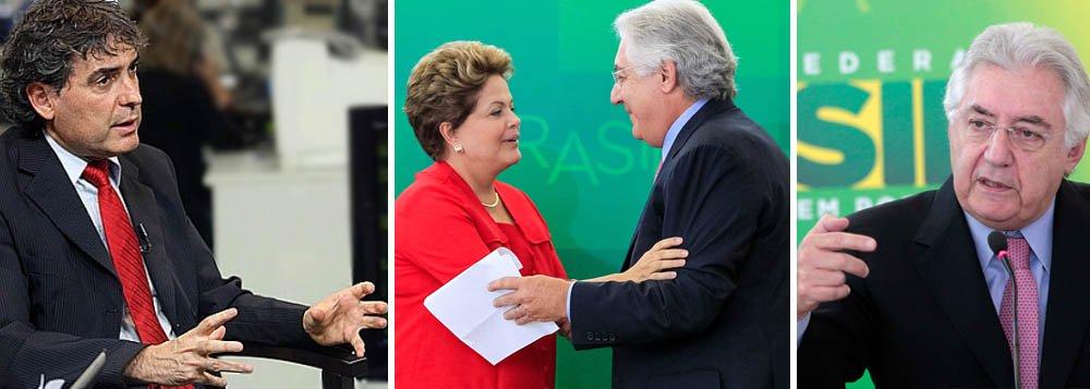 PSOL pede impeachment de Afif em São Paulo