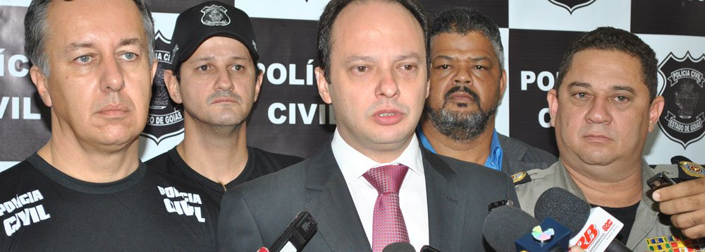 """Libertados 83 internos de """"clínica de tortura"""""""