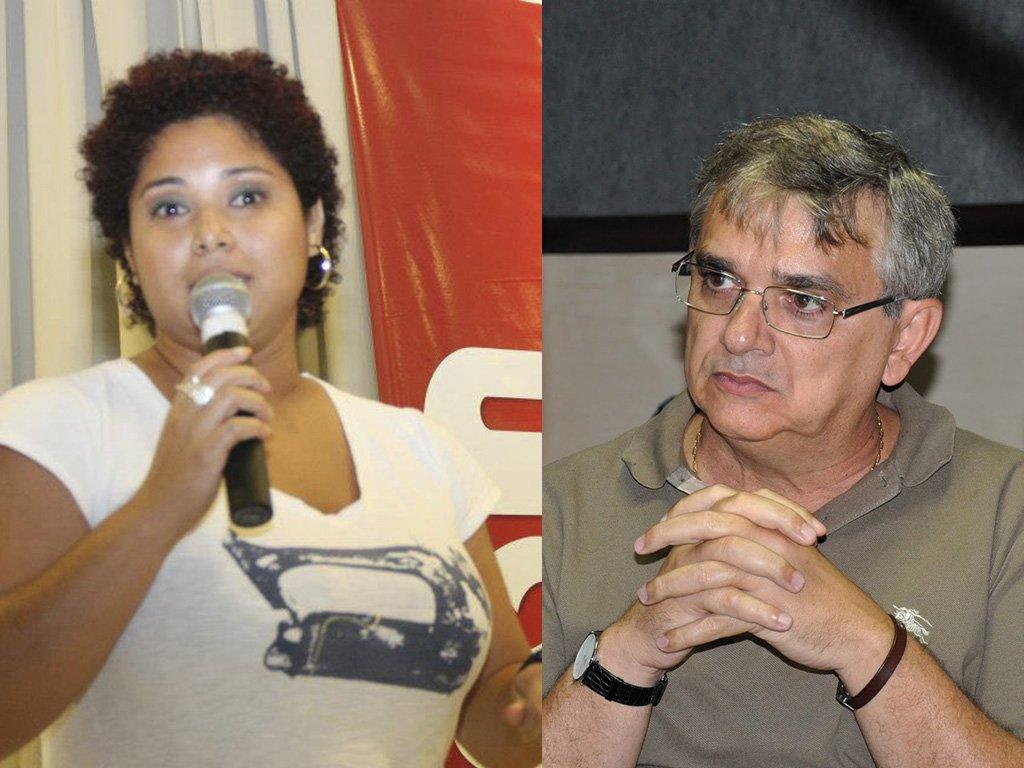 """""""Edivan fez acusações infundadas, com o intuito de ofender os jornalistas"""""""