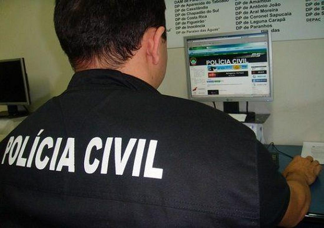 18 militares são presos em operação da Polícia Civil