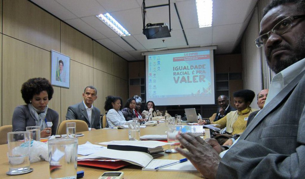 Entidades lançam Guia de Enfrentamento ao Racismo Institucional