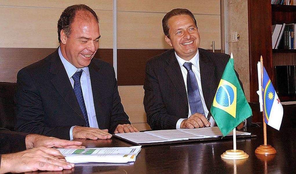 Bezerra pode disputar o governo de PE pelo PT