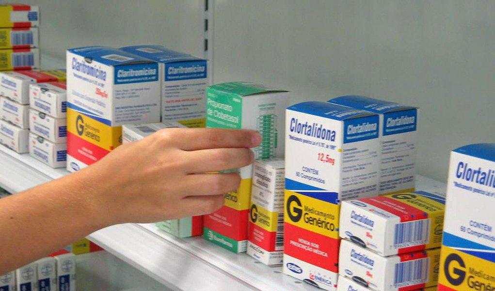 Preços em saúde pressionam a inflação em SP