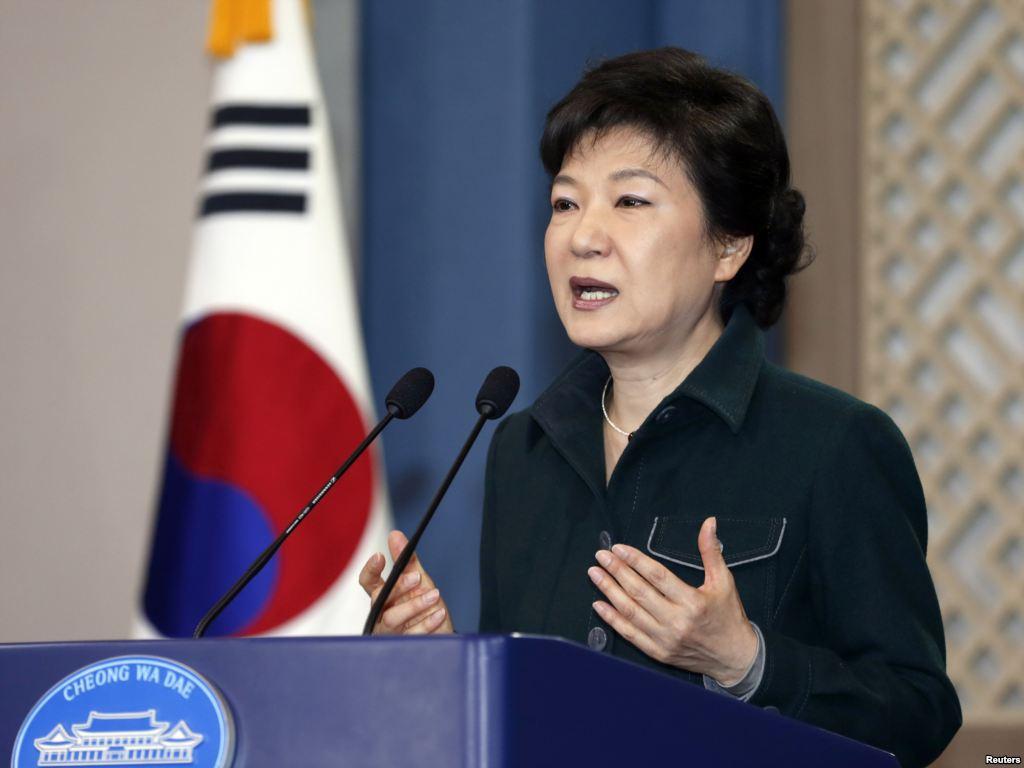 Coreia do Sul defende criação de parque industrial internacional