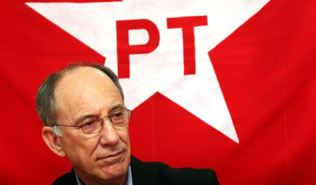 Falcão diz que não cogita prisão de petistas