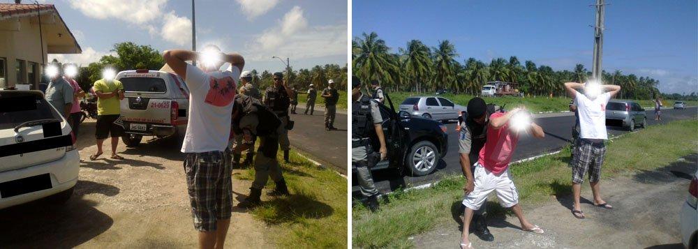 Violência: Maceió tem 9 assassinatos em 12 horas
